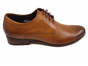 Pantofi eleganți bărbați din piele naturală
