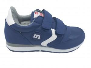 Pantofi sport băieți bleumarin