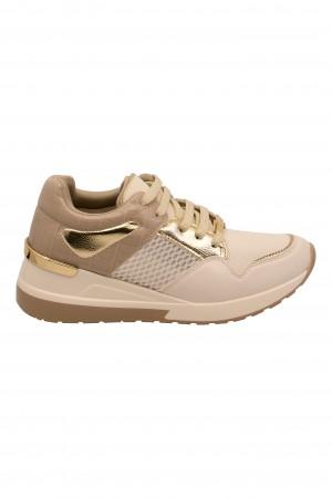 Pantofi sport damă Menbur albi