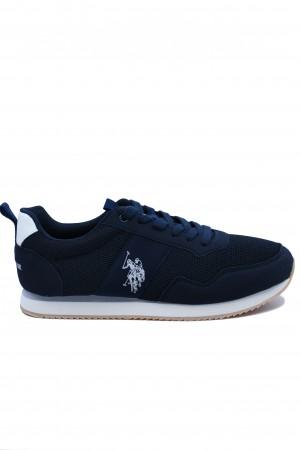Pantofi sport bleumarin bărbați U.S. POLO ASSN.