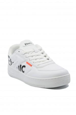 Pantofi sport bărbați Etonic albi
