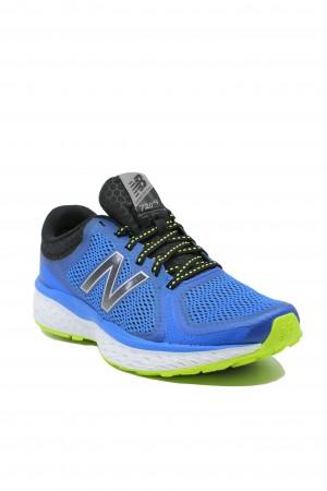 Pantofi de alergare bărbați, albaștri, New Balance