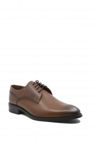 Pantofi taba eleganți Gitanos din piele naturală