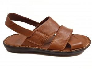Sandale maronii ușoare pentru bărbați
