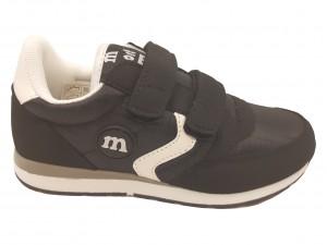 Pantofi sport negri băieți