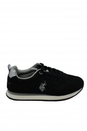 Pantofi sport damă Teva negri US POLO ASSN