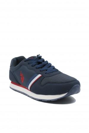 Pantofi sport damă Sand bleumarin US POLO ASSN