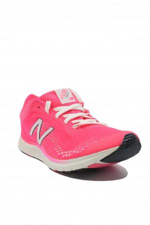 Pantofi damă de antrenament roz New Balance