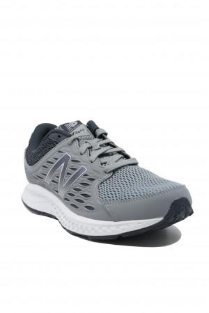 Pantofi de alergare bărbați, gri, New Balance
