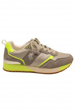 Pantofi sport damă US POLO ASSN